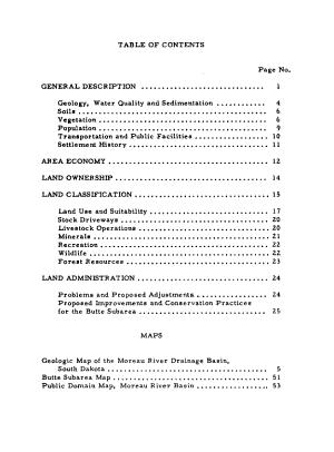 Missouri River Basin Investigations PDF