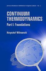 Continuum Thermodynamics