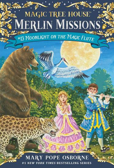 Moonlight on the Magic Flute PDF