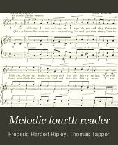 Melodic Fourth Reader