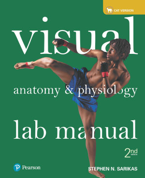 Visual Anatomy   Physiology Lab Manual  Cat Version