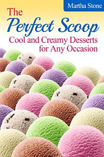 The Perfect Scoop Book