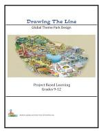 Drawing the Line-Global Theme Park Design Grades 9-12