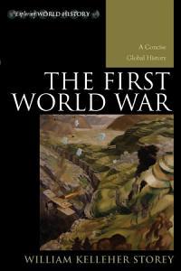 The First World War Book