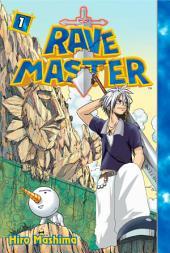 Rave Master: Volume 1