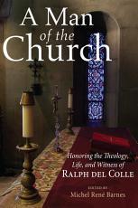 A Man of the Church PDF