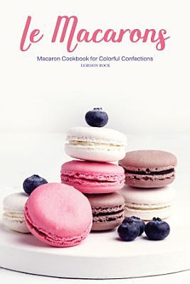 Le Macarons PDF