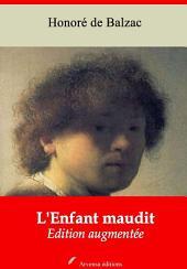 L'Enfant maudit: Nouvelle édition augmentée
