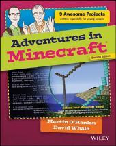Adventures in Minecraft: Edition 2