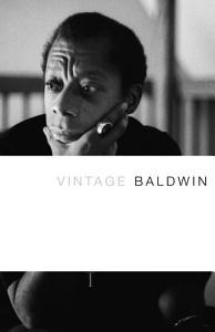 Vintage Baldwin Book