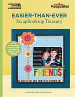 Easier-Than-Ever Scrapbooking Treasury