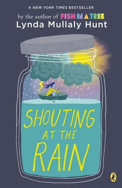 Download Shouting at the Rain Book