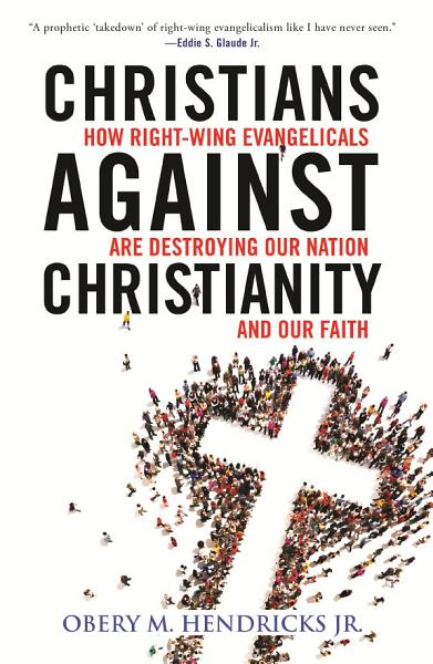 Download Christians Against Christianity Book