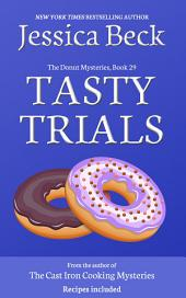 Tasty Trials: Donut Mystery #29