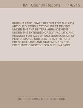 Burkina Faso PDF
