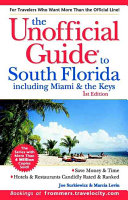 The Unoffical Guide  to South Florida including Miami and the Keys PDF