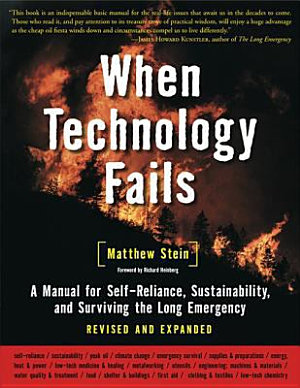 When Technology Fails PDF