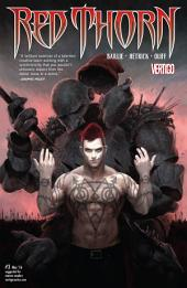 Red Thorn (2015-) #3