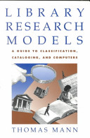 Library Research Models PDF