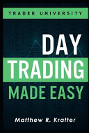 Day Trading Made Easy PDF