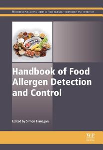 Handbook of Food Allergen Detection and Control