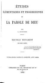Nouveau Testament