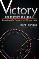Victory One Moment at a Time PDF