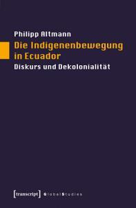 Die Indigenenbewegung in Ecuador PDF