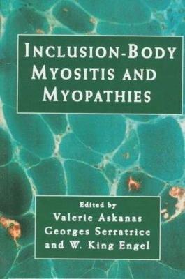 Inclusion Body Myositis and Myopathies