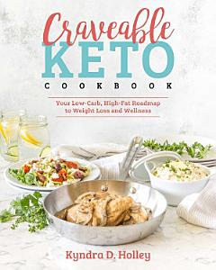 Craveable Keto Book