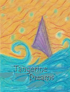Tangerine Dreams Book