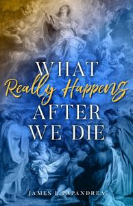 What Really Happens After We Die Book