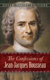 The Confessions of Jean-Jacques Rousseau