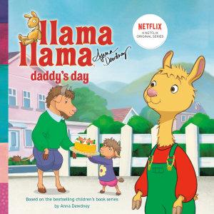 Llama Llama Daddy s Day