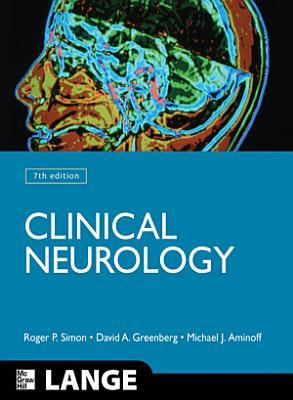 Clinical Neurology  Seventh Edition PDF