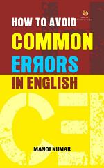How to Avoid Common Errors in English