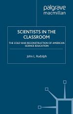 Scientists in the Classroom