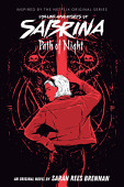Chilling Adventures Of Sabrina 3 Path Of The Night