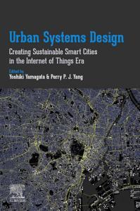 Urban Systems Design
