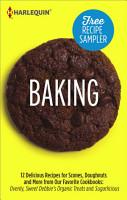 Baking Recipe Sampler PDF
