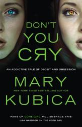 Don T You Cry Book PDF