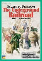 Escape to Freedom the Underground Railroad PDF