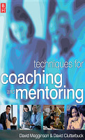 Techniques for Coaching and Mentoring PDF