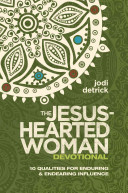 The Jesus Hearted Woman Devotional Book PDF