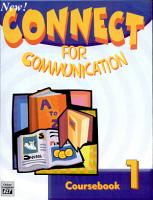 New Connect   Course Book 1 PDF