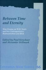 Between Time and Eternity