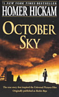 October Sky  A Memoir PDF