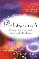 Antidepressants PDF
