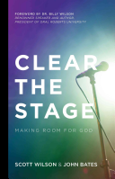 Clear the Stage PDF