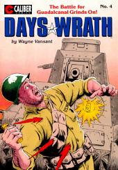 Days of Wrath Vol.1 #4